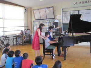 2016学校クラスコンサート
