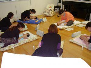 乳幼児のための育脳コース